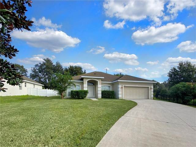 1762 Palmerston Circle, Ocoee, FL 34761 (MLS #O5894626) :: Griffin Group