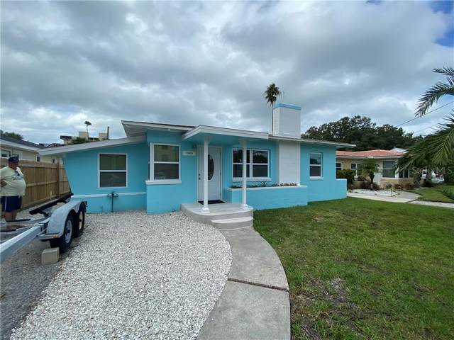 Address Not Published, Madeira Beach, FL 33708 (MLS #O5894638) :: Heckler Realty