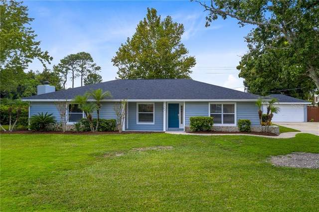 1960 Bear View Drive, Apopka, FL 32703 (MLS #O5894640) :: Keller Williams on the Water/Sarasota