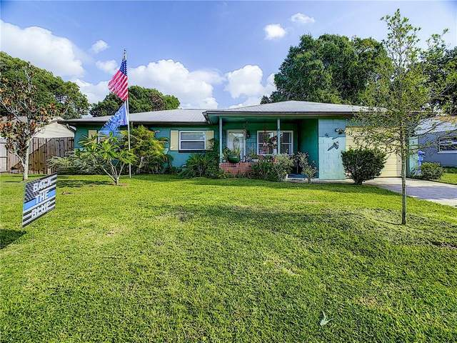 1331 Mill Slough Road, Kissimmee, FL 34744 (MLS #O5894648) :: Alpha Equity Team