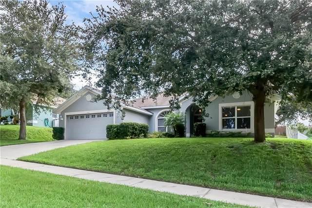 487 Shady Creek Lane, Clermont, FL 34711 (MLS #O5894651) :: Alpha Equity Team