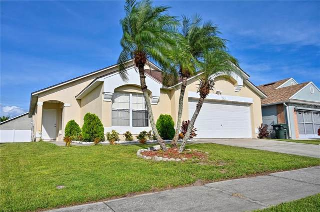 2307 Cormorant Street, Kissimmee, FL 34743 (MLS #O5894653) :: Bustamante Real Estate