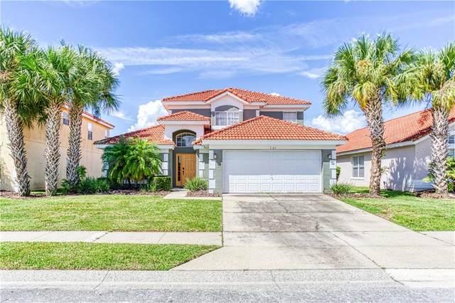 121 Stella Pass, Davenport, FL 33837 (MLS #O5894656) :: Pristine Properties