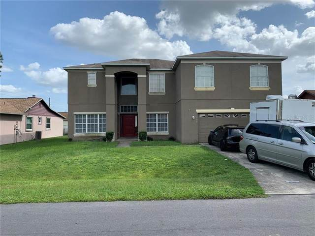 152 Briarcliff Drive, Kissimmee, FL 34758 (MLS #O5894660) :: Bridge Realty Group