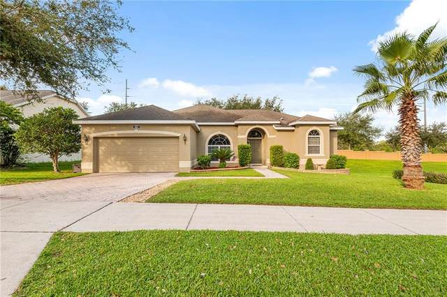 5511 Cape Hatteras Drive, Clermont, FL 34714 (MLS #O5894664) :: Griffin Group