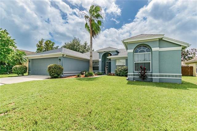 1004 Mcdaniel Creek Court, Oviedo, FL 32765 (MLS #O5894667) :: Team Bohannon Keller Williams, Tampa Properties