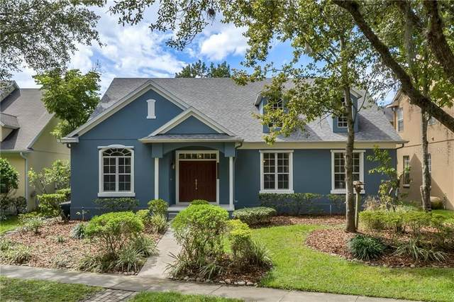 3942 Cassia Drive, Orlando, FL 32828 (MLS #O5894681) :: Rabell Realty Group
