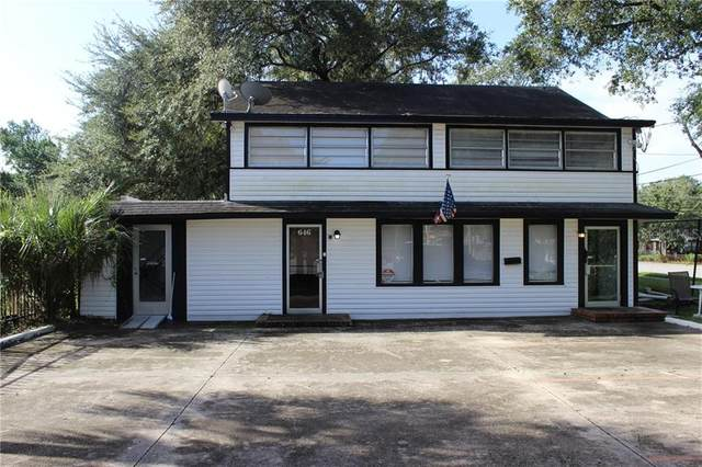646 W Colonial Drive, Orlando, FL 32804 (MLS #O5894690) :: Florida Life Real Estate Group