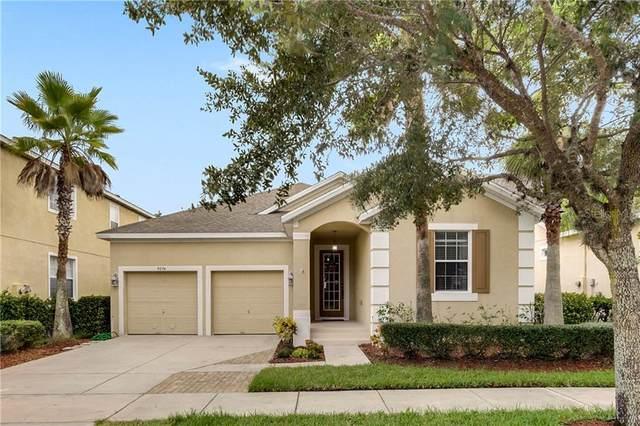 9274 Kensington Row Court, Orlando, FL 32827 (MLS #O5894696) :: BuySellLiveFlorida.com