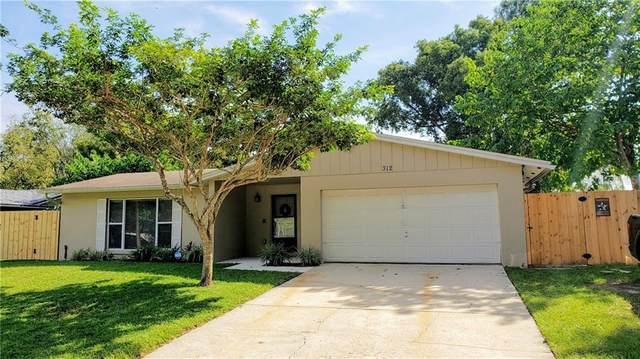 312 Celery Circle, Oviedo, FL 32765 (MLS #O5894712) :: Tuscawilla Realty, Inc
