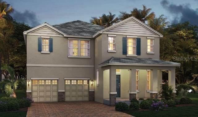 9164 Sonoma Coast Drive, Winter Garden, FL 34787 (MLS #O5894713) :: The Duncan Duo Team
