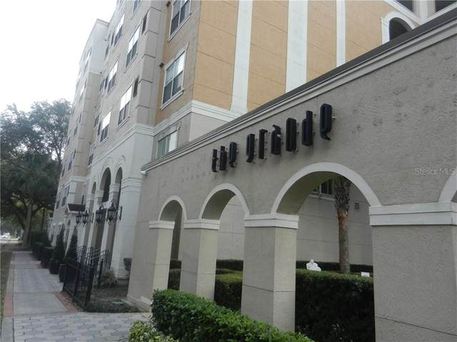 304 E South Street #3026, Orlando, FL 32801 (MLS #O5894718) :: Sarasota Property Group at NextHome Excellence