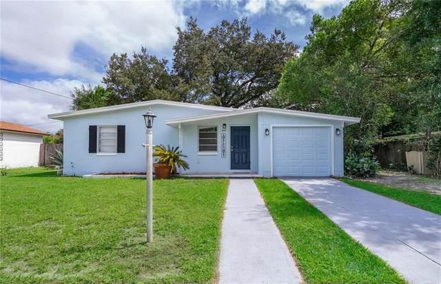1447 Ambassador Avenue, Deltona, FL 32725 (MLS #O5894733) :: Team Bohannon Keller Williams, Tampa Properties