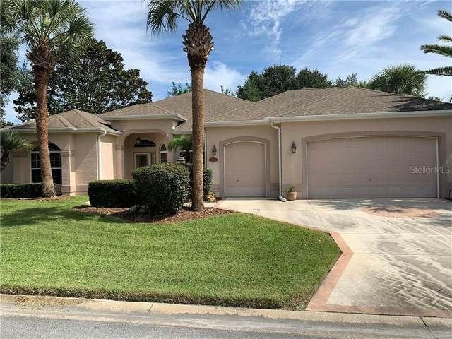 2019 Allende Ave, The Villages, FL 32159 (MLS #O5894736) :: Realty Executives in The Villages