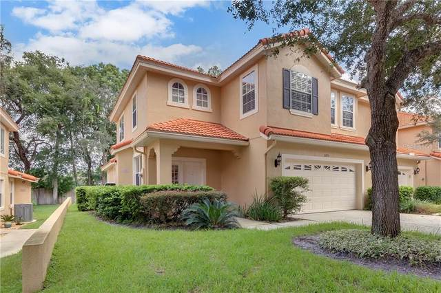 2211 Wekiva Village Lane, Apopka, FL 32703 (MLS #O5894738) :: Keller Williams on the Water/Sarasota