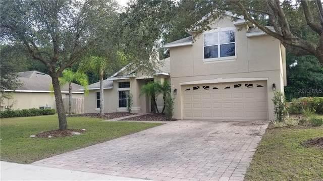 1316 Weymouth Drive, Deland, FL 32720 (MLS #O5894748) :: Team Bohannon Keller Williams, Tampa Properties