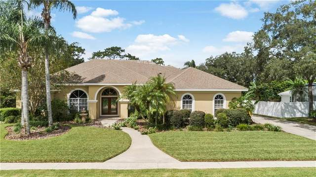 1716 Carillon Park Drive, Oviedo, FL 32765 (MLS #O5894754) :: Team Bohannon Keller Williams, Tampa Properties