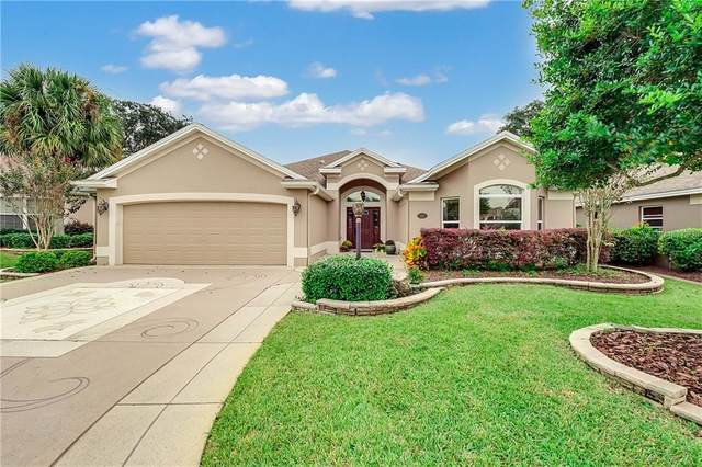 1313 Deerfield Lane, The Villages, FL 32162 (MLS #O5894771) :: Griffin Group