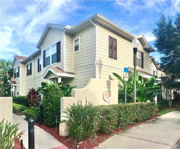 2964 Lucayan Harbour Circle #105, Kissimmee, FL 34746 (MLS #O5894772) :: Griffin Group