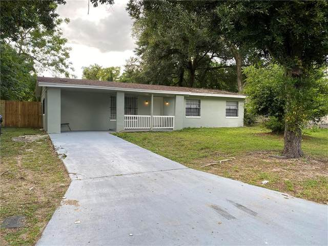 510 N Nowell Street, Orlando, FL 32835 (MLS #O5894774) :: Team Buky