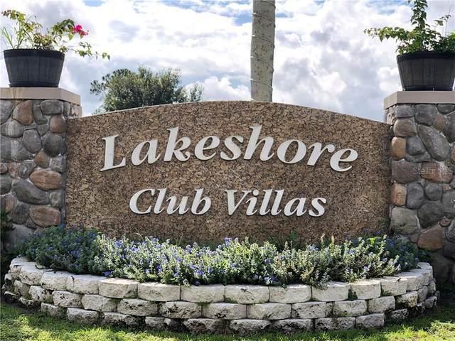 2515 Club Circle #374, Lake Wales, FL 33854 (MLS #O5894789) :: Griffin Group