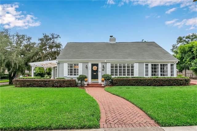 1005 E Ridgewood Street, Orlando, FL 32803 (MLS #O5894791) :: Dalton Wade Real Estate Group