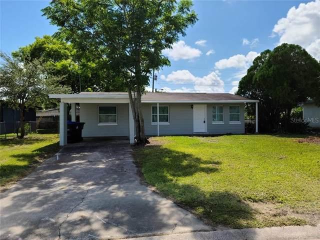 7505 Nectar Drive, Orlando, FL 32819 (MLS #O5894793) :: The Robertson Real Estate Group
