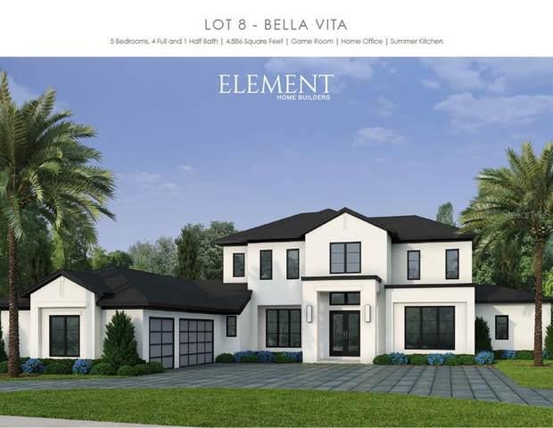 2065 Bellamere Court, Windermere, FL 34786 (MLS #O5894804) :: Alpha Equity Team