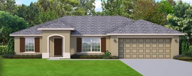7820 SW 128TH STREET, Ocala, FL 34473 (MLS #O5894806) :: Rabell Realty Group