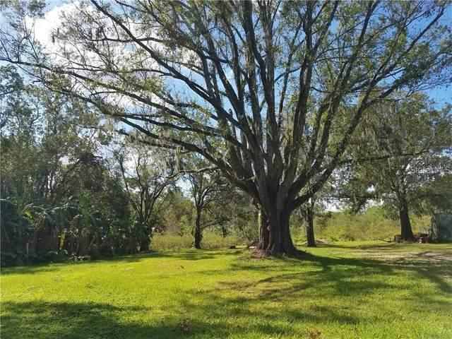1820 Thornhill Road, Auburndale, FL 33823 (MLS #O5894809) :: Heckler Realty