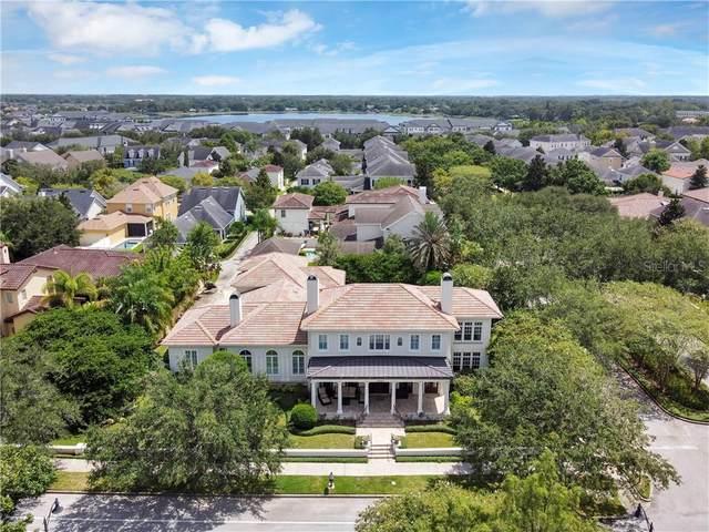4500 New Broad Street, Orlando, FL 32814 (MLS #O5894812) :: Griffin Group