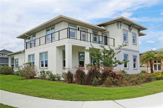 9003 Finsen Street, Orlando, FL 32827 (MLS #O5894816) :: Dalton Wade Real Estate Group