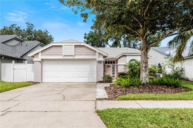 746 Birgham Place, Lake Mary, FL 32746 (MLS #O5894822) :: Griffin Group