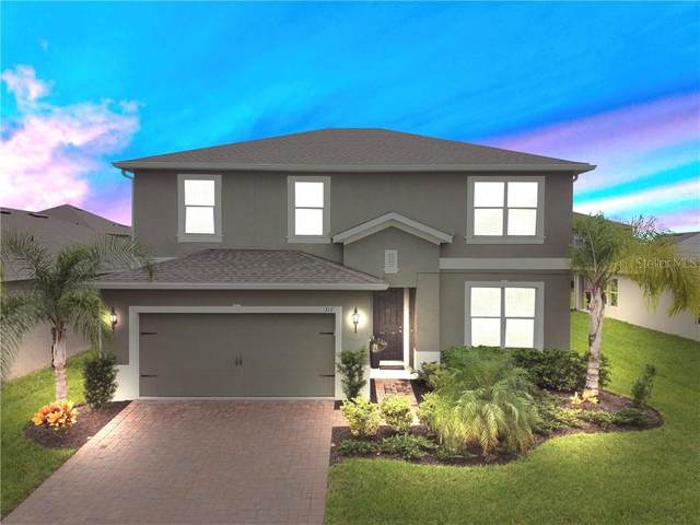 317 Summer Squall Road, Davenport, FL 33837 (MLS #O5894827) :: The Duncan Duo Team