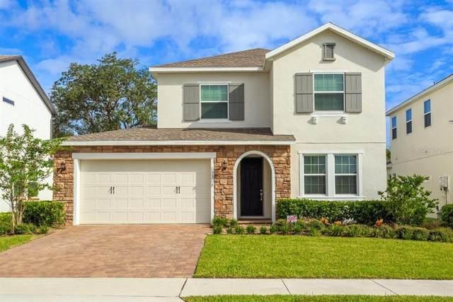 17319 Bal Harbour Drive, Winter Garden, FL 34787 (MLS #O5894845) :: Team Bohannon Keller Williams, Tampa Properties