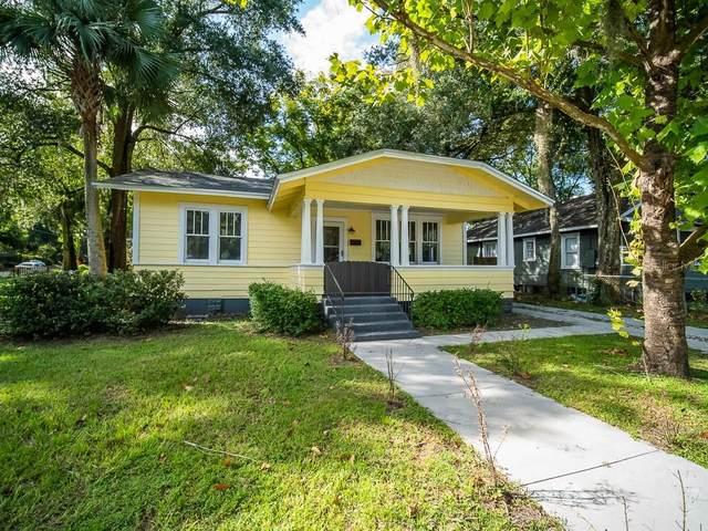 414 Briercliff Drive, Orlando, FL 32806 (MLS #O5894855) :: Florida Life Real Estate Group