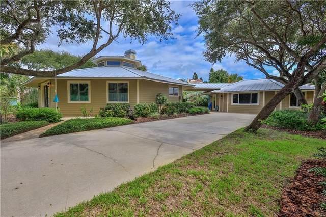 1215 Beacon Street, New Smyrna Beach, FL 32169 (MLS #O5894873) :: Pepine Realty