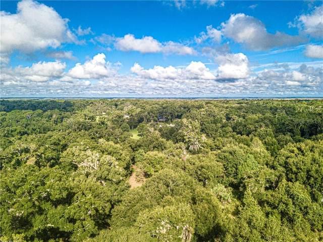 2330 Grand Avenue, Deland, FL 32720 (MLS #O5894877) :: The Robertson Real Estate Group