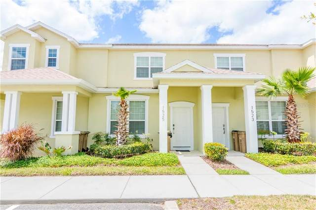 1525 Retreat Circle, Clermont, FL 34714 (MLS #O5894879) :: Griffin Group