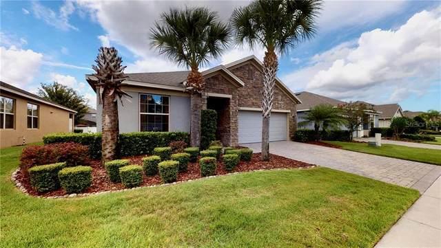 564 Kistler Circle, Clermont, FL 34715 (MLS #O5894908) :: Dalton Wade Real Estate Group