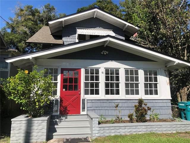 512 S Osceola Avenue, Orlando, FL 32801 (MLS #O5894911) :: Burwell Real Estate