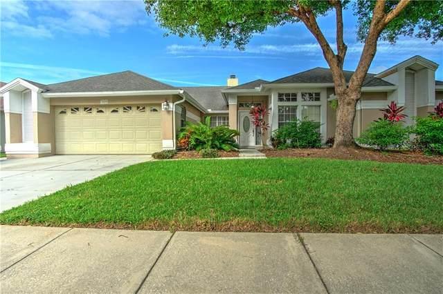 3166 Timucua Circle, Orlando, FL 32837 (MLS #O5894919) :: Burwell Real Estate