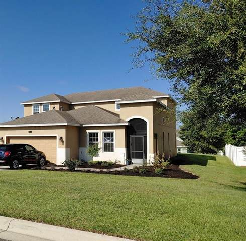 11617 Old Quarry Dr, Clermont, FL 34711 (MLS #O5894926) :: Griffin Group
