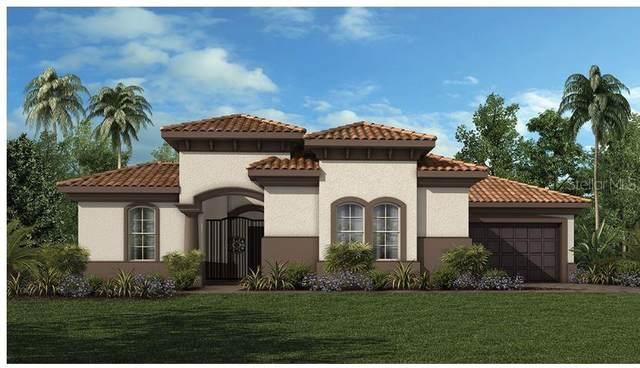 1205 Estancia Woods Loop, Windermere, FL 34786 (MLS #O5894928) :: Burwell Real Estate