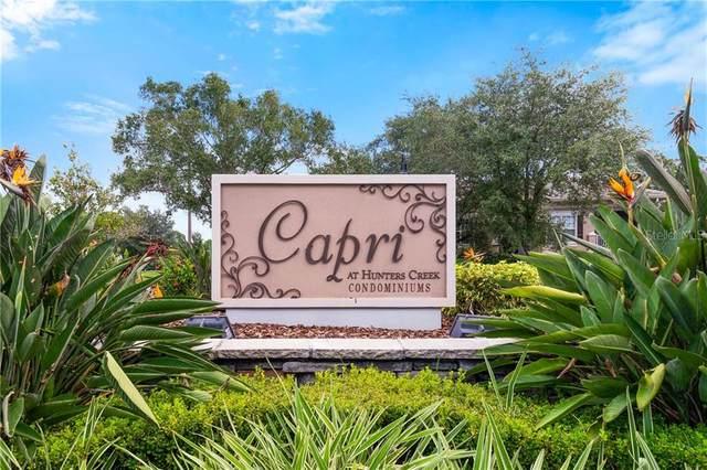 2001 Tizewell Circle #1516, Orlando, FL 32837 (MLS #O5894929) :: Burwell Real Estate