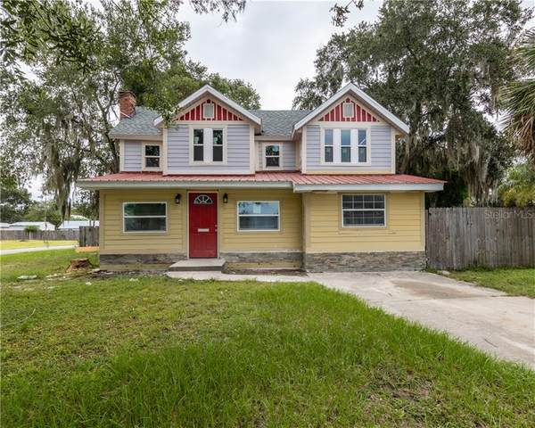 1101 Vermont Avenue, Saint Cloud, FL 34769 (MLS #O5894932) :: Rabell Realty Group