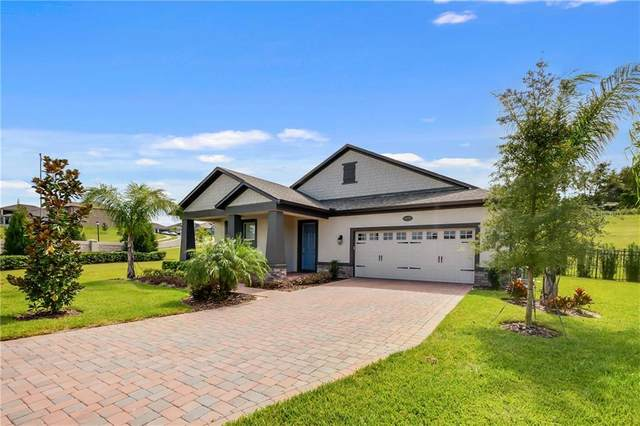 2277 Pontederia Court, Apopka, FL 32703 (MLS #O5894936) :: Team Borham at Keller Williams Realty