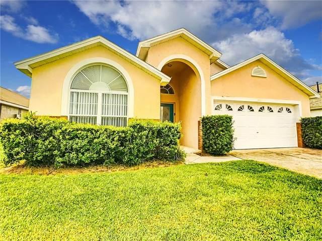 8081 Roaring Creek Court, Kissimmee, FL 34747 (MLS #O5894939) :: Bridge Realty Group