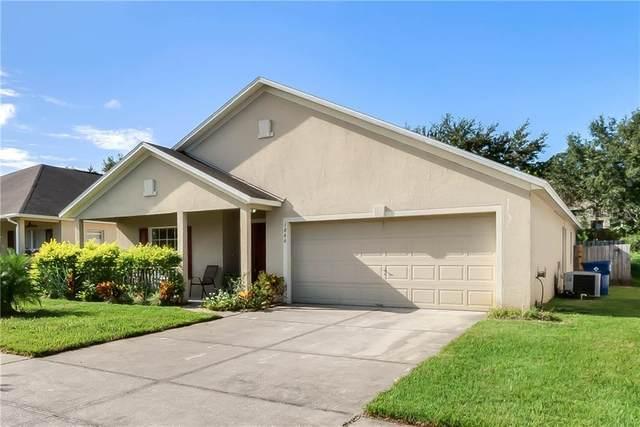 1066 Bluegrass Drive, Groveland, FL 34736 (MLS #O5894943) :: Griffin Group