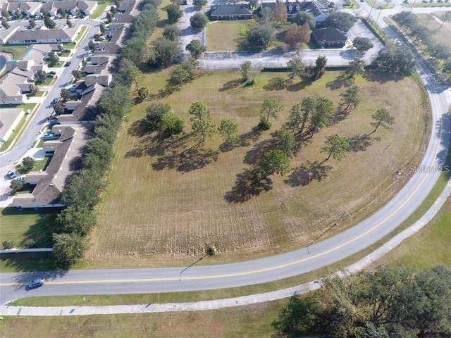 17TH Street, Saint Cloud, FL 34769 (MLS #O5894956) :: The Lersch Group
